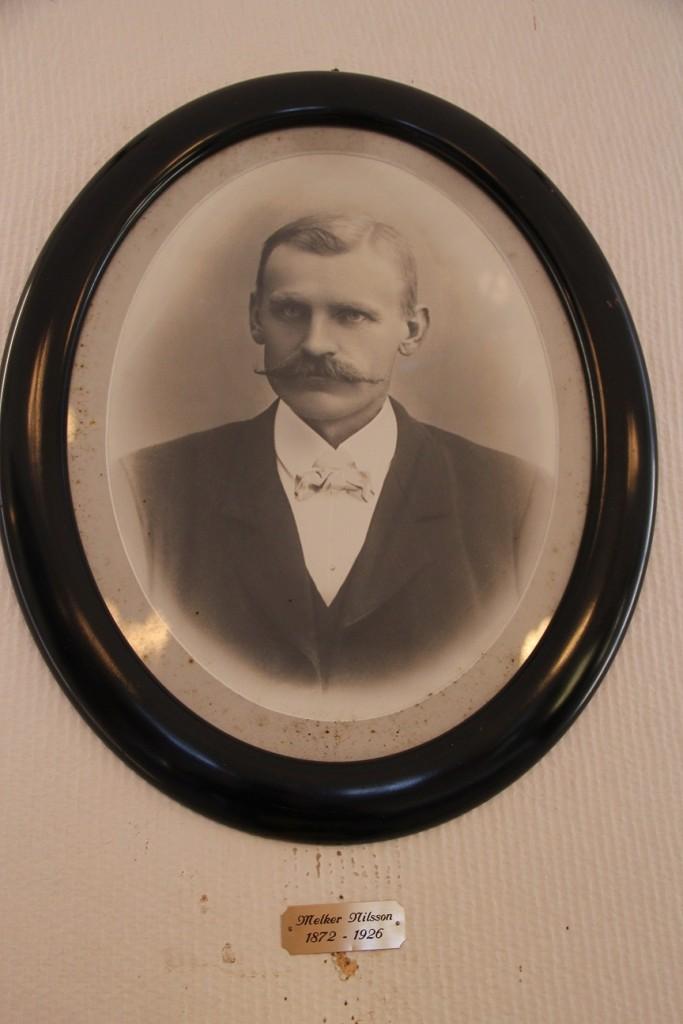 Melker Nilsson 1872-1926